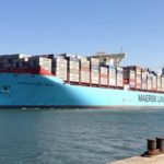 A.P. Moeller Maersk divide transport and energy units