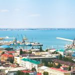 Makhachkala Port reduced oil transshipment by 2.8 times in 2017