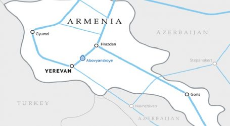 Иран увеличит поставки газа в Армению