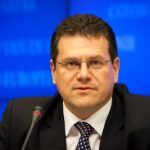 Marosh Shefchovich: two options of gas export from Turkmenistan to Europe under consideration