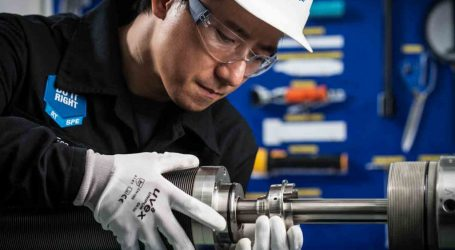 International Company is Looking for a Subsea Workshop Fitter Lead Hand