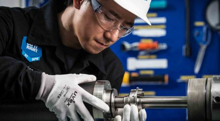 International Company is Looking for a Maintenance Mechanic