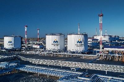 «Мессояханефтегаз» реализует уникальный проект по использованию попутного нефтяного газа