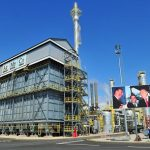 SOCAR Produces 57,000 Tons of Methanol