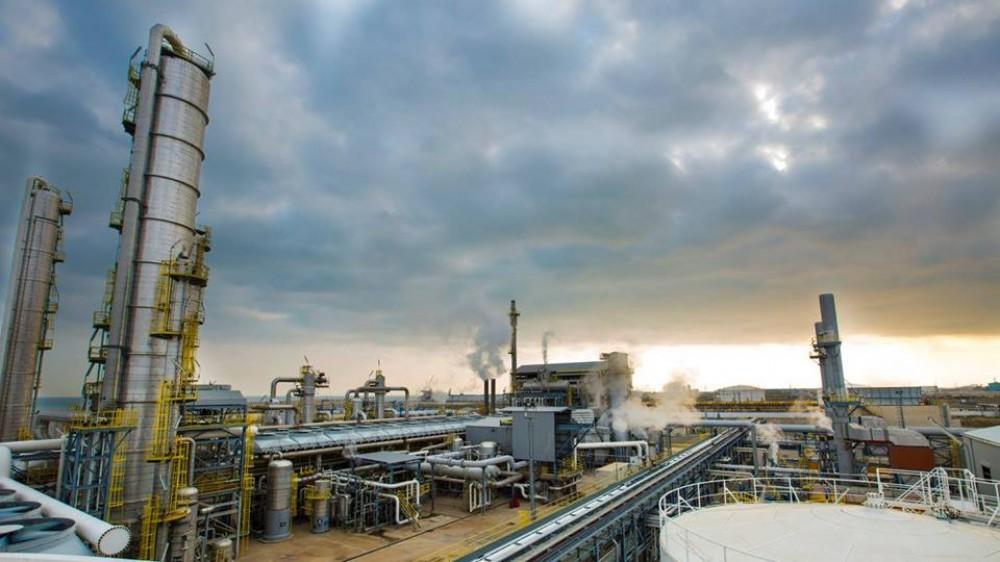 SOCAR Rusiyada metanol zavodu tikməyi planlaşdırır