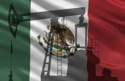 В Мексике пробурена первая частная скважина за 80 лет