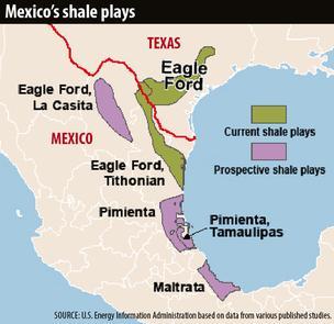 mexico-shale