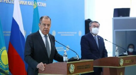 МИД РФ о ратификации Ираном Конвенции о статусе Каспия