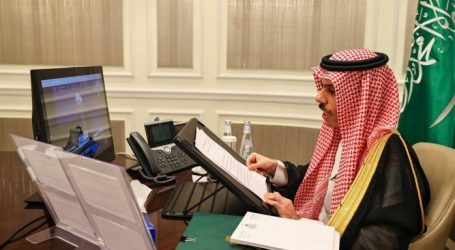 Главы МИД Туркменистана и Саудовской Аравии отметили необходимость активизировать партнерство в ТЭК