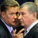 EU to hardly apply sanctions against Gasprom and Rosneft administrations
