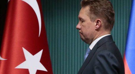 Газпром не желает портить отношения с Турцией