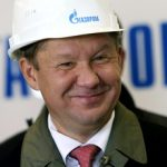 Gazprom eyes North Pars development