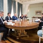 Alexey Miller and Kanat Bozumbayev address cooperation prospects
