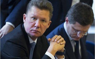 Новак: власти не намерены разделять «Газпром»