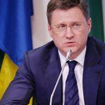 Александр Новак: РФ готова реагировать на возможное влияние ситуации с коронавирусом на рынок нефти