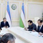 Prezident Özbəkistanın neft-qaz layihələrindəki korrupsiyanı dilə gətirdi