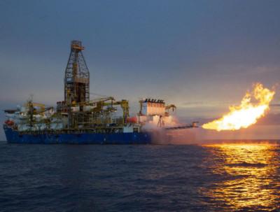 ExxonMobil планирует создать в Мозамбике проект по экспорту СПГ