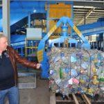 Впервые в Казахстане начнут производить электроэнергию из мусора