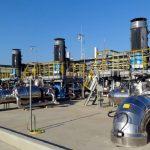 На Тенгизском месторождении Казахстана добыто 7,9 млрд куб. газа в 2019 г