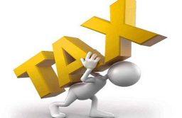 Azərbaycanda vergi yükü 40%-dən azdır