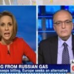 Azerbaijan's gas not competing with that of Russia, SOCAR says