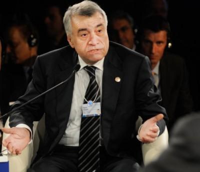 Азербайджан приглашен на очередную встречу членов Форума стран-экспортеров газа
