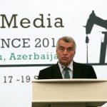Natiq Əliyev: Şimal marşrutu ilə neft nəqlinin bərpası maraqlarımıza tam uyğundur