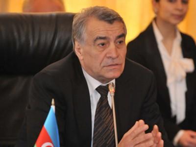 Natiq Əliyev Rusiya-Azərbaycan-İran elektroenerji əməkdaşlığından yazdı