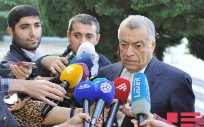 """Natiq Əliyev: """"Neftin 60 dollar/barel qiyməti hamını qane edir"""