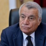 Azerbaijan's energy minister Natig Aliyev dies