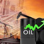 Нефть колеблется в цене: Brent — $64,23 за баррель, WTI — $58,08