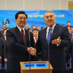 China's Growing Interest in Central Asia