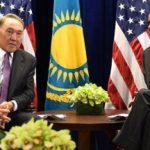 Obama Nazarbayevi ABŞ-a dəvət edib