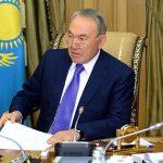Нурсултан Назарбаев заговорил о возможности переименовать Казахстан