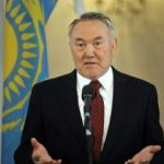 Kazakhstan President urges China to be involved into projects in the country