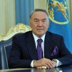 Назарбаев объявил о запуске месторождения Кашаган на Каспии