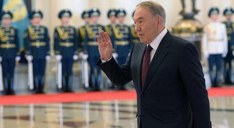 Почему Нурсултан Назарбаев ушел в отставку