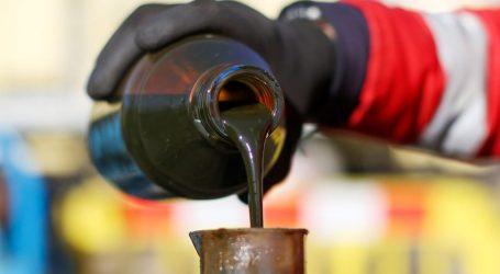 Поставки нефти в мире снизились до минимума за девять лет