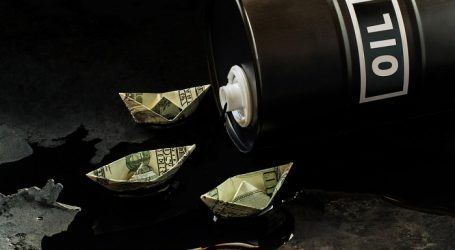 Oil Slides Amid Uneven Consumption Recovery