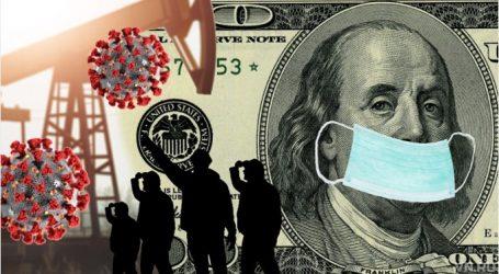 Цена Brent упала ниже $41 из-за новостей о коронавирусе