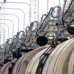 Казахстан увеличил транспортировку нефти на Каспии на 1,8%