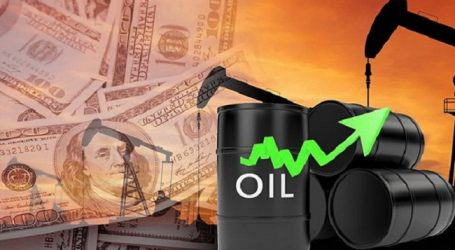 Цены на нефть выросли на фоне вступления в силу новой сделки ОПЕК+