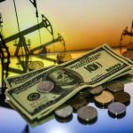 Цена российской нефти в Европе стала отрицательной