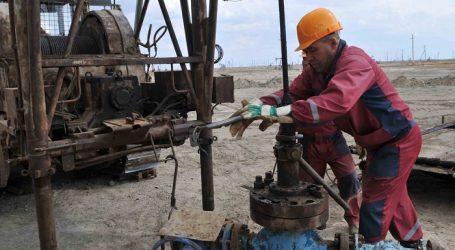 Qazaxıstanda 7 ayda 50 milyon ton neft hasil edilib