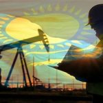 Kazakhstan increased oil production by 9% in January-February