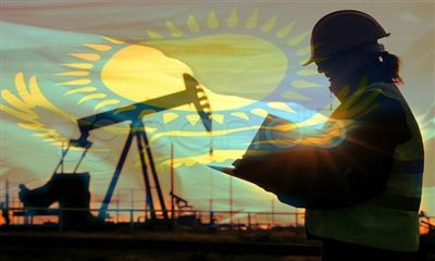 Kazakhstan increased oil and gas condensate production by 6%