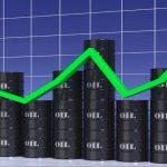 Цены на нефть растут, Brent торгуется на уровне $67,47 за баррель