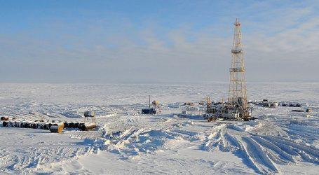 Путин освободил от экспортной пошлины добытую на Таймыре нефть