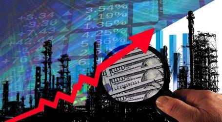 WTI дорожает на 6% и торгуется выше $20 за баррель