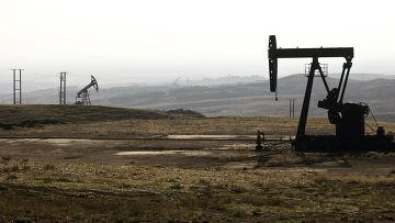 Qazaxıstanın neft və qaz kondensatı hasilatı 1.6% azalıb